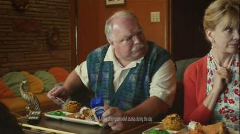 Pepcid TV Spot, 'The Burns Family Dinner' - Thumbnail 9