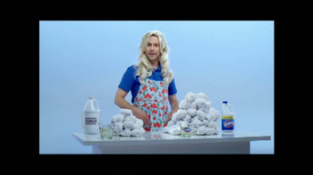 Clorox Bleach TV Spot, 'El Doble' [Spanish]