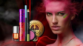 CoverGirl Capitol Collection TV Spot, 'The Hunger Games: Catching Fire'