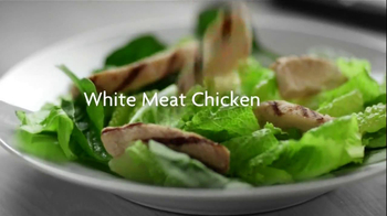 Tyson Foods Grilled & Ready Chicken Breast TV Spot, 'Always Ready' - Thumbnail 7