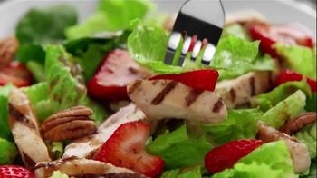 Tyson Foods Grilled & Ready Chicken Breast TV Spot, 'Always Ready' - Thumbnail 9