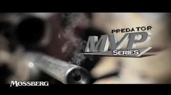 Mossberg MVP Predator TV Spot