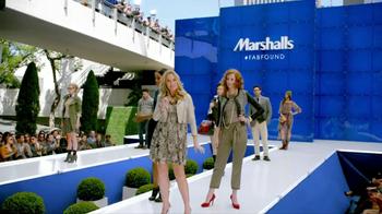 Marshalls TV Spot, 'Fab Found Fashion Show' - Thumbnail 10