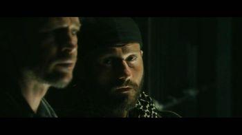 World War Z Blu-ray Combo Pack TV Spot - 1050 commercial airings