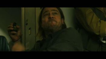 World War Z Blu-ray Combo Pack TV Spot - Thumbnail 7