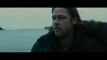 World War Z Blu-ray Combo Pack TV Spot - Thumbnail 2