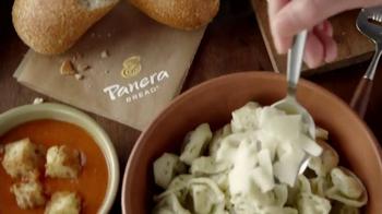 Panera Bread Rigatoni San Marzano TV Spot - Thumbnail 4