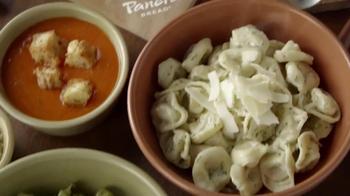 Panera Bread Rigatoni San Marzano TV Spot - Thumbnail 5