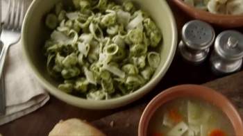 Panera Bread Rigatoni San Marzano TV Spot - Thumbnail 7