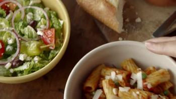 Panera Bread Rigatoni San Marzano TV Spot - Thumbnail 9