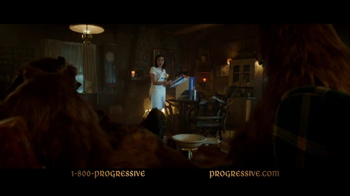 Progressive TV Spot, 'Flodilocks' - Thumbnail 10