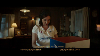 Progressive TV Spot, 'Flodilocks' - 7386 commercial airings