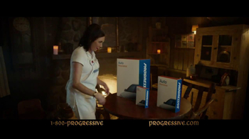 Progressive TV Spot, 'Flodilocks' - Thumbnail 7