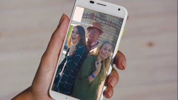 AT&T Moto X TV Spot, 'Phone Memories' - 1977 commercial airings