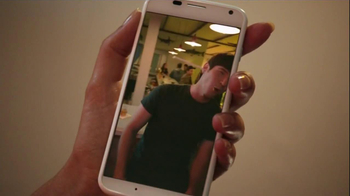AT&T Moto X TV Spot, 'Phone Memories' - Thumbnail 6