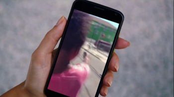 AT&T Moto X TV Spot, 'Phone Memories' - Thumbnail 7