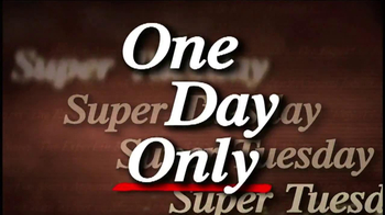 JoS. A. Bank TV Spot, 'Super Tuesday'
