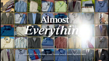 JoS. A. Bank TV Spot, 'Super Tuesday' - Thumbnail 7