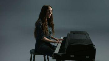 Gap TV Spot, 'Back To Blue' Featuring Alexa Rae Joel - 36 commercial airings