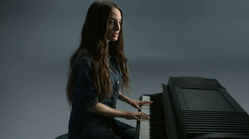 Gap TV Spot, 'Back To Blue' Featuring Alexa Rae Joel - Thumbnail 9