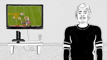 Watch ESPN App TV Spot, 'Infinitely Clutch'