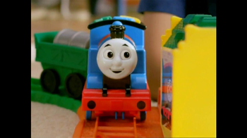 Thomas & Friends All Around Sodor TV Spot