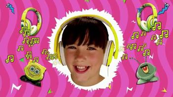 Nickelodeon Spongebob Products TV Spot