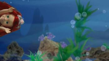 My First Disney Princess Light Up Ariel TV Spot - Thumbnail 10