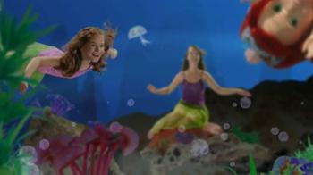 My First Disney Princess Light Up Ariel TV Spot - Thumbnail 4