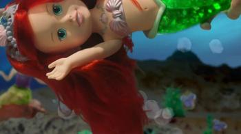 My First Disney Princess Light Up Ariel TV Spot - Thumbnail 5