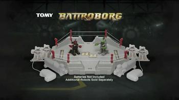 Battroborg TV Spot - Thumbnail 10