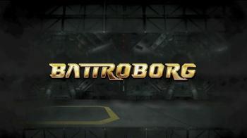 Battroborg TV Spot - Thumbnail 5