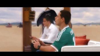 FIFA 14 TV Spot, 'Desert' Featuring Drake - Thumbnail 8