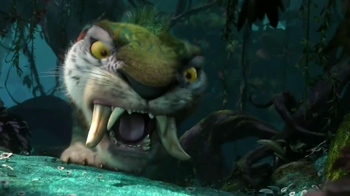 The Croods Blu-ray, DVD Toy Pack TV Spot - Thumbnail 6