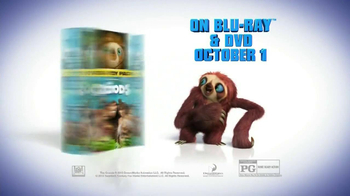 The Croods Blu-ray, DVD Toy Pack TV Spot - Thumbnail 8