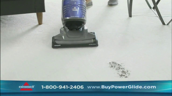 Bissell Power Glide TV Spot - Thumbnail 3