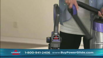 Bissell Power Glide TV Spot - Thumbnail 7