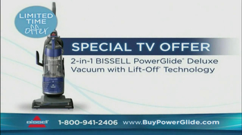 Bissell Power Glide TV Spot - Thumbnail 8
