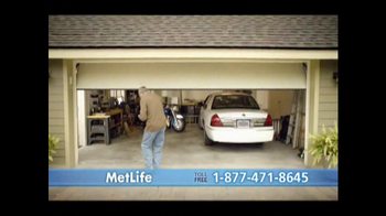 MetLife TV Spot, 'Cleaning' - Thumbnail 1