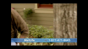 MetLife TV Spot, 'Cleaning' - Thumbnail 10