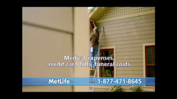 MetLife TV Spot, 'Cleaning' - Thumbnail 3