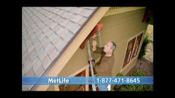 MetLife TV Spot, 'Cleaning' - Thumbnail 4