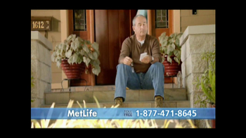 MetLife TV Spot, 'Cleaning' - Thumbnail 5