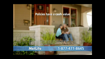 MetLife TV Spot, 'Cleaning' - Thumbnail 6