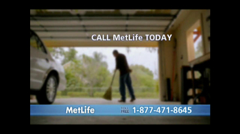 MetLife TV Spot, 'Cleaning' - Thumbnail 8