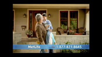 MetLife TV Spot, 'Cleaning' - Thumbnail 9