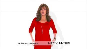 Nutrisystem TV Spot, 'Motivation' Featuring Marie Osmond
