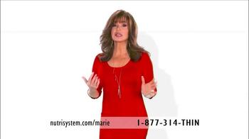 Nutrisystem TV Spot, 'Motivation' Featuring Marie Osmond - Thumbnail 6