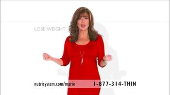 Nutrisystem TV Spot, 'Motivation' Featuring Marie Osmond - Thumbnail 2