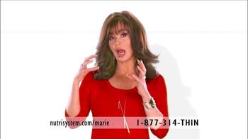 Nutrisystem TV Spot, 'Motivation' Featuring Marie Osmond - Thumbnail 5